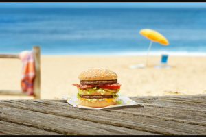 96fm – Win $5000 Towards Summer Fun Plus a Money Can't Buy Big Mac Pack