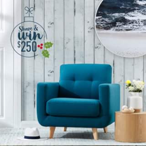 Focus on Furniture – Win a $250 Gift Voucher to Spend In Store (prize valued at $250)
