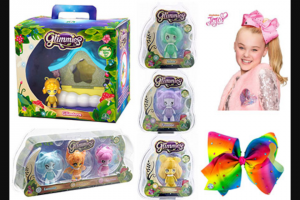 girl – Win a Very Special Christmas Pack Valued at $170.93 Including (prize valued at $170.93)