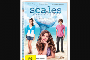 girl – Win One of 10 X Scales