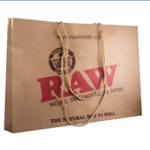 Happy Herbs – Win 1 of 8 Raw Packs Must Purchase Raw Rolling Papers Must Be 18