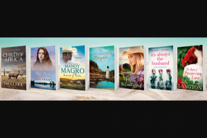 Harlequin Books – Win $500 Worth of Gabee Bags (prize valued at $500)