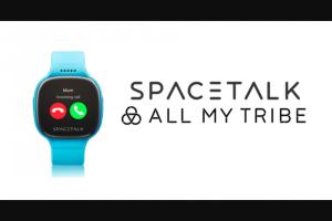 Haven magazine – Win a Spacetalk Smart Watch