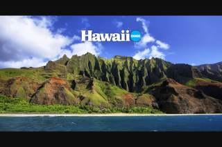 hawaiicom Oahu Holiday MR – Win a Hawaiian Vacation for Two With Air & Room (prize valued at $11,248)