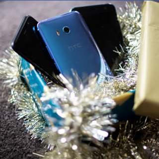 HTC Australia – Win a Utc U11 Mobile Phone 8pm Aest Early