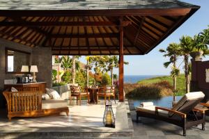 International Traveller – Win a Pool Villa Holiday at Hilton Bali Resort $1650 (prize valued at $1,650)
