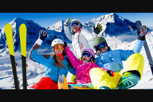 Kids in the City-Kids on the Coast – Win a Family Pass to Urban Xtreme Adventures