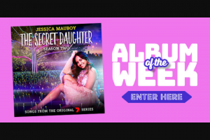 LAFM – Win The Brand New Soundtrack The Secret Daughter Season Two With Australian Superstar Jessica Mauboy's Stunning Vocals