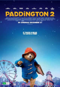 Little Big Book Club – Win One of Five Paddington 2 Double Passes