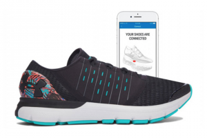 Man of Many – Win One of These Speedform Europa Record Equipped Smart Runners Worth $220. (prize valued at $220)