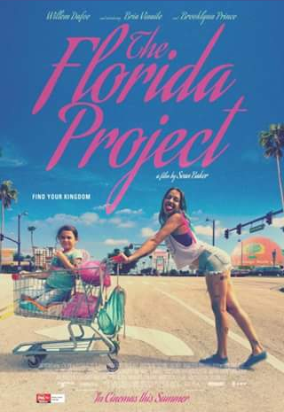 Matt's Movie reviews – Win a Double-Pass to See The Critically Acclaimed Indie Drama The Florida Project