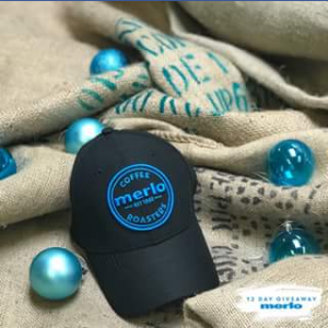 Merlo Coffee – Win One of These Merlo Caps