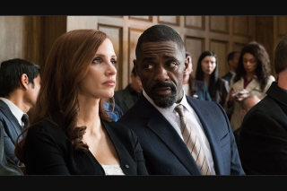 Modmove Molly's Game – Win a Double Pass to See Molly's Game