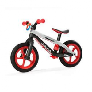 Mum to Five – Win a Bmxie Balance Bike In Red