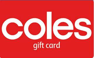 Mum to Five – Win a $50 Coles E-Gift Card