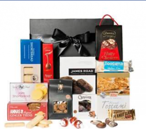 Mum to Five – Win a Sweet Decadence Chocolate Hamper From Gift Baskets Direct for Christmas