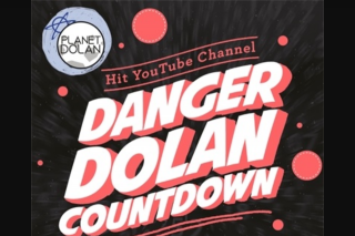 Mums Delivery – Win Your Own Copy of Danger Dolan