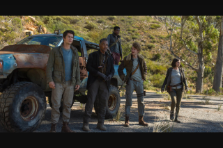 myGC – Win Tickets to The Vmax Preview Screening of Maze Runner The Death Cure at Event Cinemas Pacific Fair on Wednesday 17 January