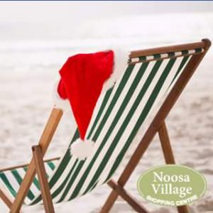 Noosa Village Shopping Centre – Win a $50 Centre Gift Card