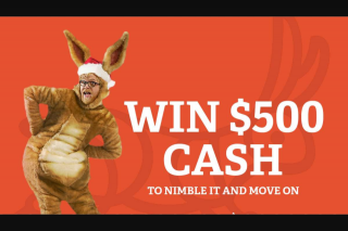 Nova FM – Win One (1) Prize Each (prize valued at $3,500)
