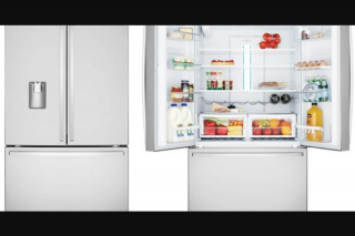 Now to Love – Win a Westinghouse French Door Fridge Valued at RRP Aus $2599.00 (prize valued at $2,599)