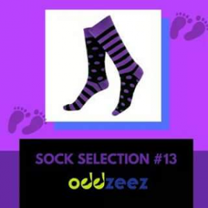 Oddzeez – Win a Pair of New Oddzeez Socks