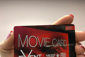 Orion Springfield Central – Win $25 Event Cinemas Gift Card