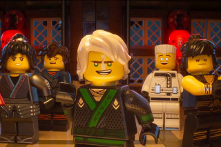 Out & About With Kids – Win One of Ten Lego Ninjago Packs (prize valued at $170)