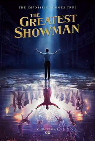 Profile – Win One of Two The Greatest Showman Double Passes