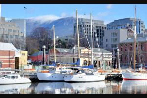 RACQ living – Win an Aat Kings Tasmania Adventure