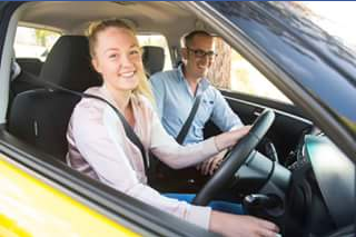 RACT – Win a Driver Training Package Including 5 Driving Lessons