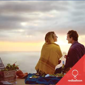 Red Balloon – Win a $100 Red Balloon Voucher for You and a Friend (prize valued at $200)
