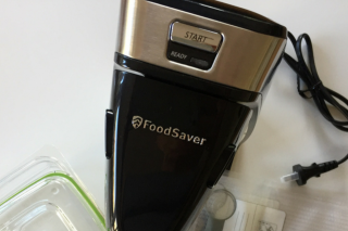Reduce your food waste – Sunbeam FoodSaver® Fresh giveaway loses 1145pm AEDT – Competition