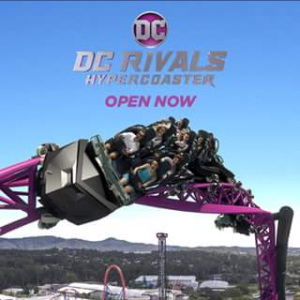 Robina Town Centre – Win Two Village Roadshow Mega Pass Double Passes (prize valued at $179)