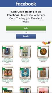 Sam Coco Trading – Win a $100 Sam Coco Trading Voucher