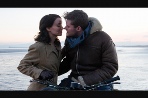 SBS Movies – Win a Double Pass to Secret Scripture Movie (prize valued at $2,200)