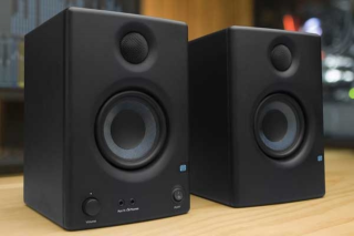 Scenestr – Win a Pair of Presonus Eris 3.5 Studio Monitors (valued at $169RRP) Simply Follow These Two Steps (prize valued at $2)