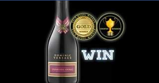 Skye Cellars – Win a Bottle of Premium Limited Release Sparkling Shiraz Valued $99.00. (prize valued at $99)