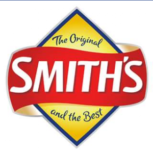 Smith's Chips – Competition (prize valued at $480)