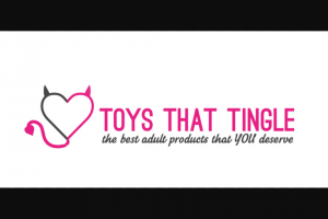 Spotlight Report – Win a $200 Toys That Tingle Voucher Adults Only (prize valued at $400)