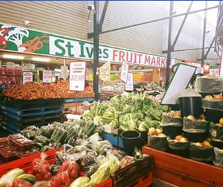 St Ives Fruit Market – Win a $100 Store Voucher