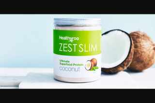 Style magazines – Win a 25-day Weight Loss Program With a Generous Supply of The Zest Slim Superfood Protein Everyone Is Craving (prize valued at $189)