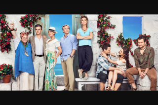 Style Magazines – Win a Double Pass to Mamma Mia at Qpac on Boxing Day (prize valued at $440)