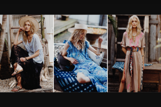 Style Magazines – Win Their Very Own Wardrobe Full of Uniquely Chic Pieces From Their Collection (prize valued at $500)