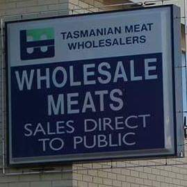 Tasmanian Meat Wholesalers – Win a Mixed Sauce Hamper and a (prize valued at $130)