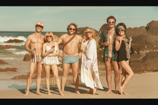 The Blurb – Win Tickets to Swinging Safari