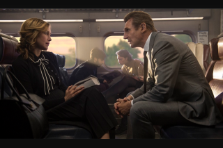 The Blurb – Win Tickets to The Commuter