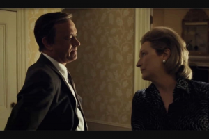 The Blurb – Win Tickets to The Post