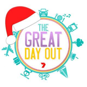 The Great Day Out – Win Mama Mia Tickets Or a Star Wars Pack (prize valued at $200)