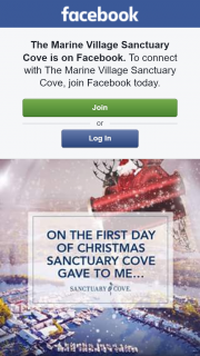 The Marine Village Sanctuary Cove 12 Days of Christmas – Win 4 X VIP Tickets (valued at $396) to Matt Hollywood